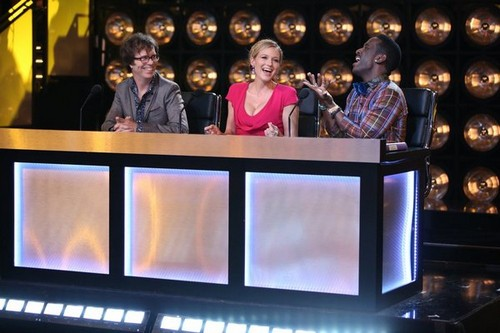 "The Sing-Off RECAP 12/19/13: Season 4 Episode 6 ""Judges Choice"""