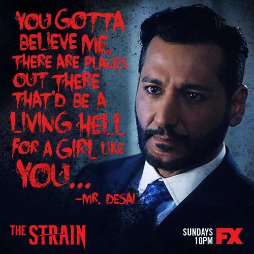 "The Strain Recap 8/13/17: Season 4 Episode 5 ""Belly of the Beast"""