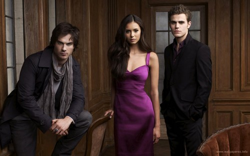 "The Vampire Diaries Season 4 Episode 22 ""The Walking Dead"" Sneak Peek Video & Spoilers"