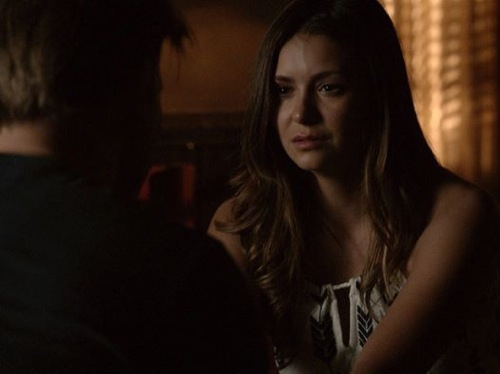 "The Vampire Diaries Detailed Recap: Season 6 Episode 3 ""Welcome to Paradise"""