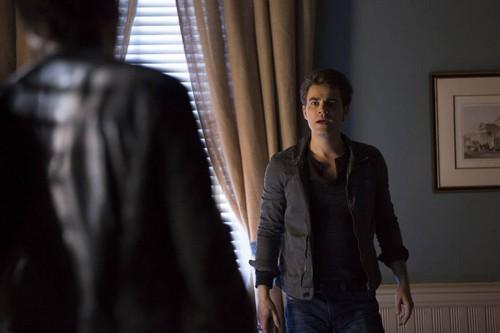 """The Vampire Diaries Recap - Elena Dumps Liam for a Shot at Damon: Season 6 episode 8 """"Fade Into You"""""""