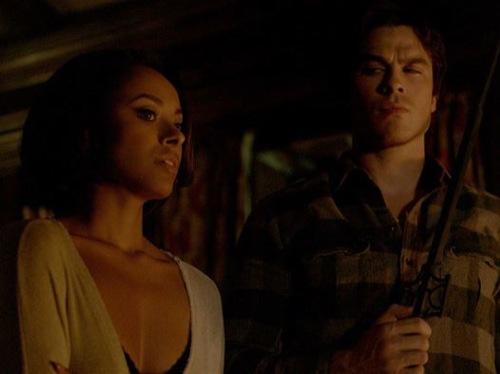 "The Vampire Diaries LIVE Recap ""Black Hole Sun"": Season 6 Episode 4"