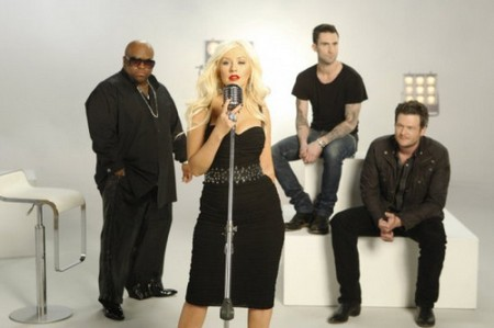 The Voice Recap: Season 2 'Live Performance' Week 1, 4/2/12