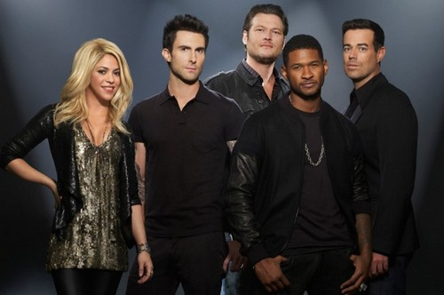 """The Voice RECAP 3/25/13: Season 4 Premiere """"Blind Auditions Part 2"""""""
