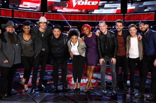 "The Voice Recap - Country and Ballads Rule the Night: Season 11 Episode 20 ""Live Top 10 Performances"""