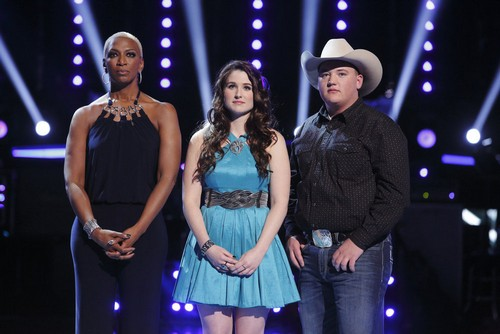 "The Voice RECAP 4/14/14: Season 6 ""The Playoffs Continue"""