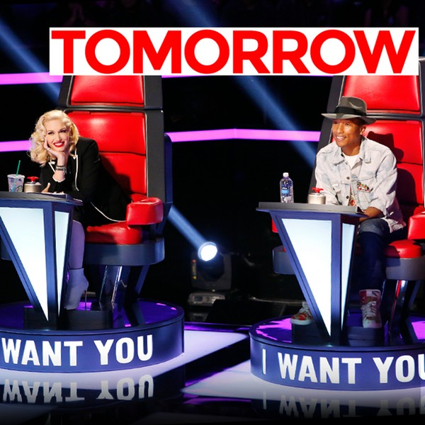 The Voice Live Recap Premiere Review: Season 7 'The Blind Auditions'