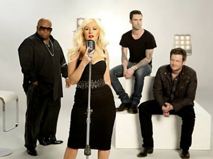 The Voice, a Rapid Fire Recap of Last Night--5/30/2011