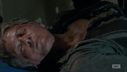 "The Walking Dead Spoilers ""Consumed"" Season 5 Episode 6: Sneak Peek Video - Daryl Discovered"