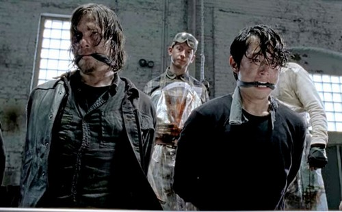 The Walking Dead Spoilers: Is Season 5 The Grossest and Goriest Yet?