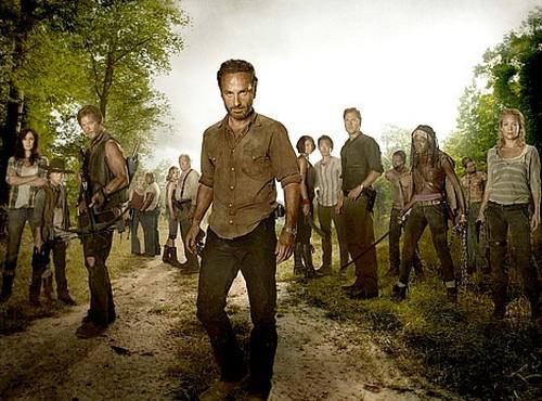 Walking Dead Season 4 Spoilers: Potentially Gory Story Line Has Rick Losing something Precious?