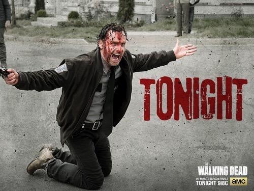 The Walking Dead Recap Season 5 Finale: [Spoiler] Dies