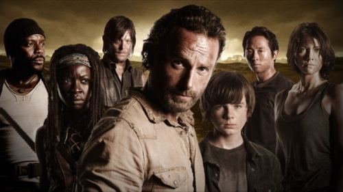 "The Walking Dead Season 5 Spoilers Was ""Strangers"" the Most Disturbing Episode Yet?"