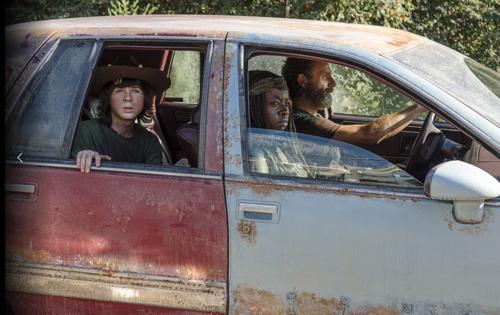 The Walking Dead Season 5 Spoilers: What Do Zombie Apocalypse Survivors Miss the Most?