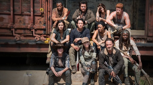 The Walking Dead Season 5 Spoilers Episode 3: Who Will Be The Next To Die?