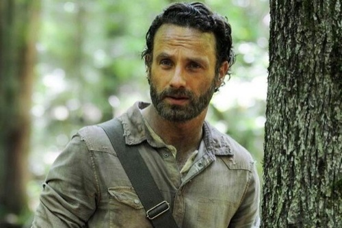 The Walking Dead Season 5 Spoilers - Will Rick Grimes Continue to Lead The Group After Terminus?