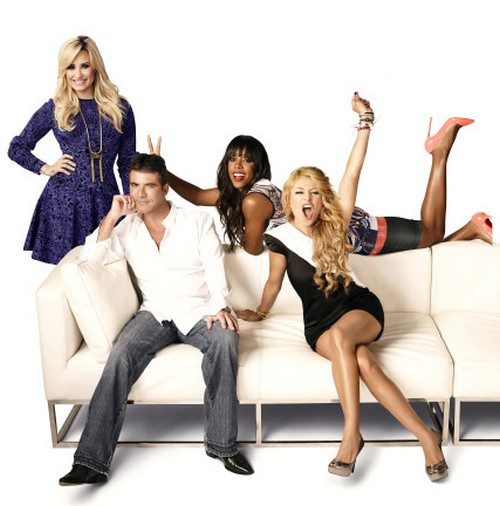 "The X Factor RECAP 9/26/13: Season 3 ""Top 40 Acts Revealed"""