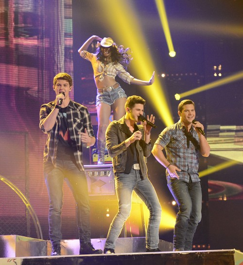 """Who Got Voted Off The X Factor Tonight 11/14/13? """"Top 10 Revealed"""""""