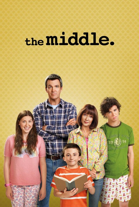 """The Middle """"Halloween III: The Driving"""" REVIEW, Q & A with Patricia Heaton & Live Twitter Viewing Party Tonight"""