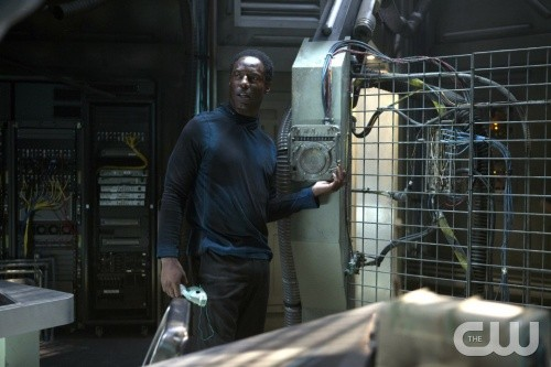 "The 100 RECAP 5/28/14: Season 1 Episode 11 ""The Calm"""