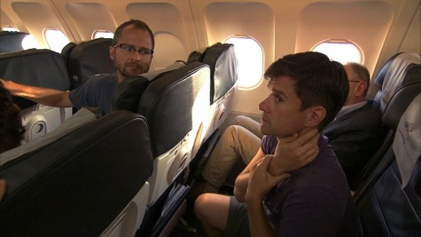 The Amazing Race Season 21 Episode 7 Recap 11/11/12
