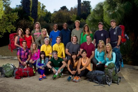 The Amazing Race RECAP 2/17/13: Season 22 Episode 1
