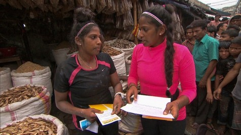 The Amazing Race Season 21 Episode 4 Recap 10/21/12