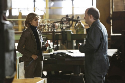 "The Americans RECAP 3/12/14: Season 2 Episode 3 ""The Walk In"""