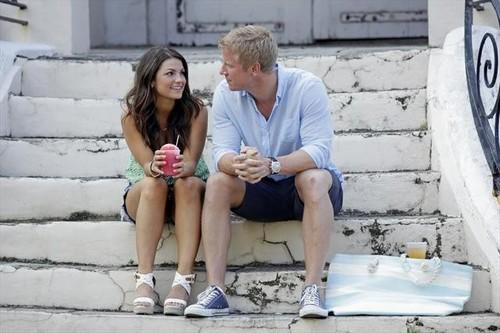 Tierra LiCausi: Can Crazy Win The Bachelor Season 17?