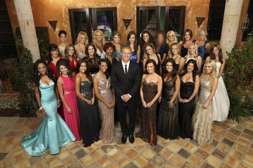 The Bachelor 2013: Season 17 Episode 1 Recap 01/07/13
