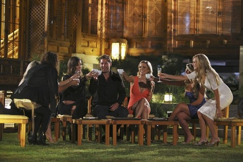 The Bachelor 2014 RECAP 1/27/14: Season 27 Episode 4