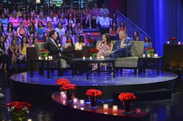 "The Bachelorette 2014 Andi Dorfman LIVE Recap: Season 10 Episode 10 ""The Men Tell All"" 7/21/14"