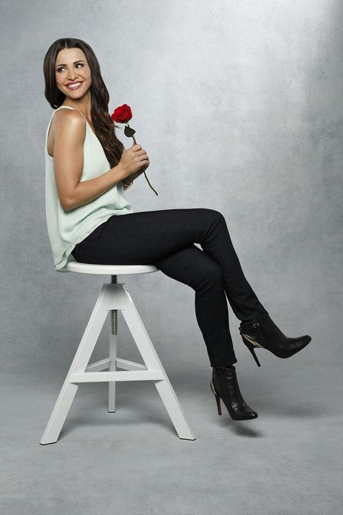 "The Bachelorette 2014 ""After the Final Rose"" Recap - Nick Viall Cries - Winner Josh Murray Laughs"