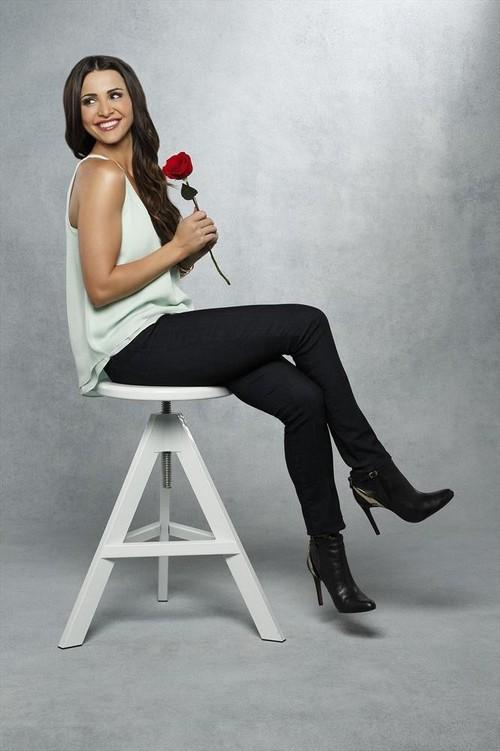 "The Bachelorette 2014 ""After the Final Rose"" Recap - Nick Viall Cries - Winner Josh Murray Laughs"