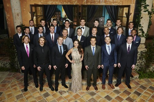 The Bachelorette 2014 Spoilers: Men Strip 'Magic Mike' Style For Charity! - Andi Dorfman Eliminates 3 Bachelors