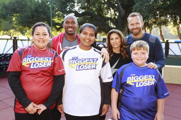 The Biggest Loser 2013: Season 14 Episode 2 Recap 01/07/13