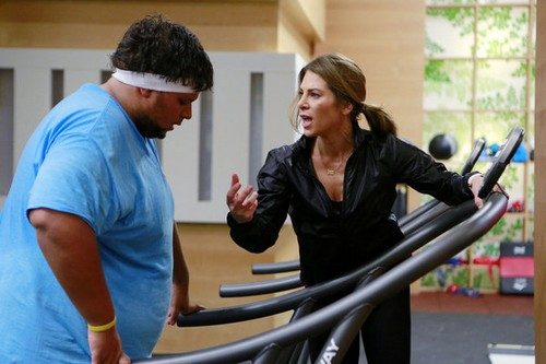 "The Biggest Loser LIVE RECAP February 18 ""Be Yourself"" Season 14 Episode 8"