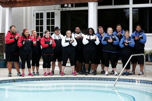 The Biggest Loser RECAP 11/12/13: Season 15 Episode 5