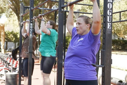 The Biggest Loser RECAP 12/17/13: Season 15 Episode 10