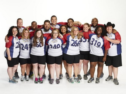 The Biggest Loser 2013 Recap 10/15/13: Season 15 Episode 1