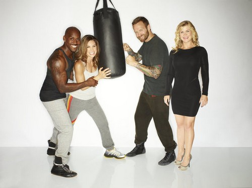 "The Biggest Loser LIVE RECAP February 25 ""Face Your Fears"" Season 14 Episode 9"