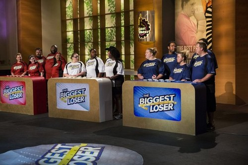 The Biggest Loser RECAP 10/29/13: Season 15 Episode 3