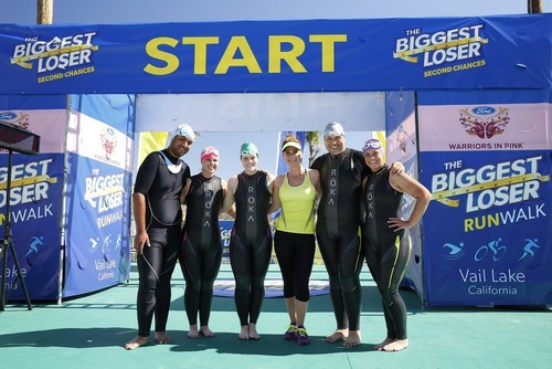 The Biggest Loser RECAP 1/28/14: Season 15 Episode 14