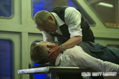 "The Blacklist Recap 12/2/13: Season 1 Episode 10 ""Anslo Garrick Part 2"""