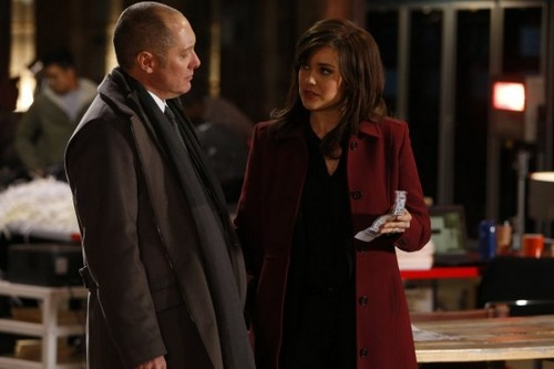 "The Blacklist RECAP 1/20/14: Season 1 Episode 12 ""The Alchemist"""