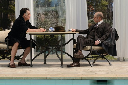 "The Blacklist RECAP 4/28/14: Season 1 Episode 20 ""The King Maker"""