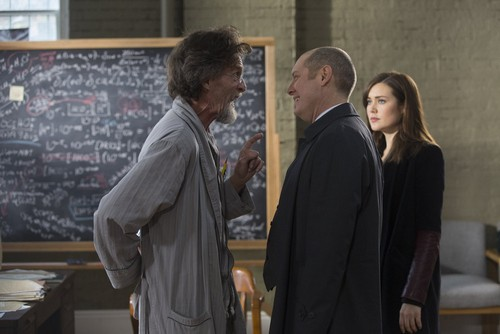 "The Blacklist RECAP 5/5/14: Season 1 Episode 21 ""Berlin"""