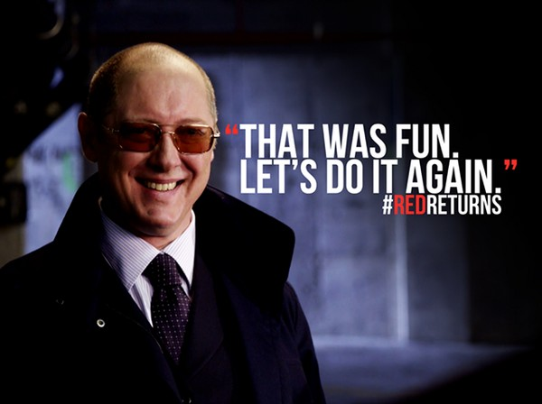 "The Blacklist Premiere Recap: Season 2 ""Lord Baltimore"" - Pieces Missing?"