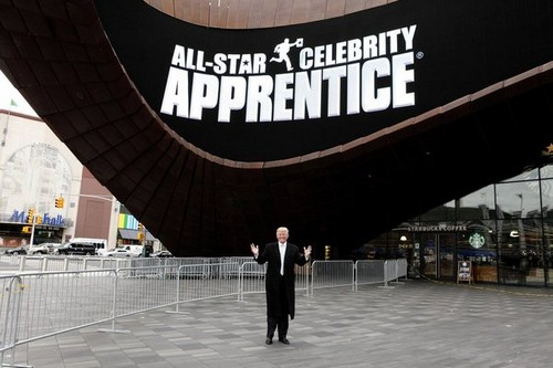 "The Celebrity Apprentice 2013 RECAP 5/5/13: Season 6 Episode 10 ""All-Stars"""