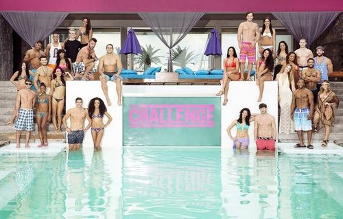 "The Challenge: Free Agents Recap 6/19/14: Season 25 Episode 11 ""The $350,000 Pyramid"""